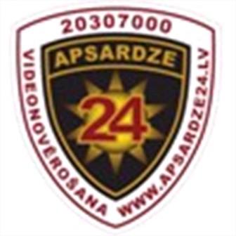Apsardze 24